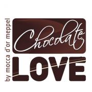 logo design voor etiketten en flyers
