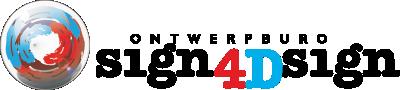 sign4Dsign ontwerp & drukwerk
